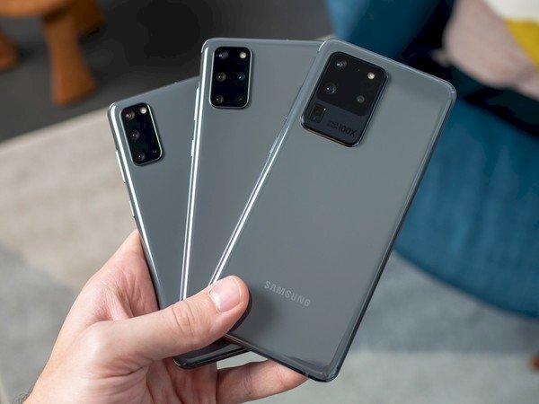 តោះ! មកដឹងពីតម្លៃពិសេសរបស់ Samsung Galaxy S20 ដែលនឹងដាក់លក់លើទីផ្សារកម្ពុជា