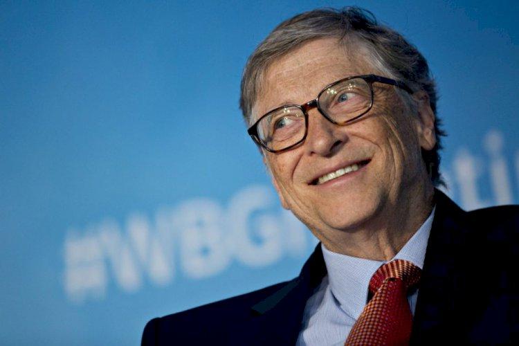 គន្លឹះជោគជ័យទាំង១០ របស់មហាសេដ្ឋី Bill Gates ដែលគ្រប់គ្នាគួរដឹង