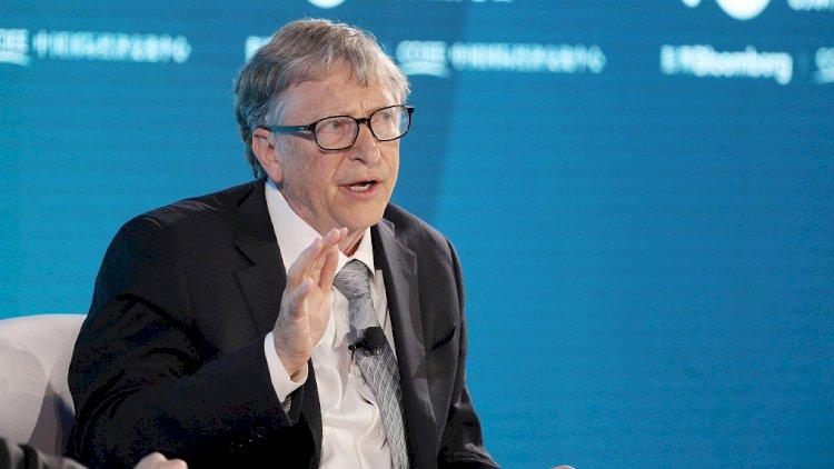 មហាសេដ្ឋី ប៊ីល ហ្គេតស៍ (Bill Gates) ជឿជាក់លើកូរ៉េខាងត្បូងក្នុងការផលិតវ៉ាក់សាំងកូវីដ១៩