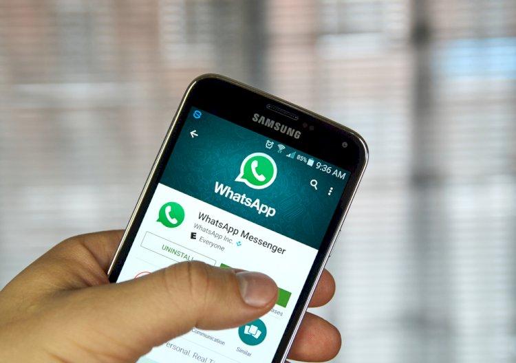 វិធីសាស្ត្រស្រោចស្រង់គណនី WhatsApp ពេលត្រូវបានគេហេក