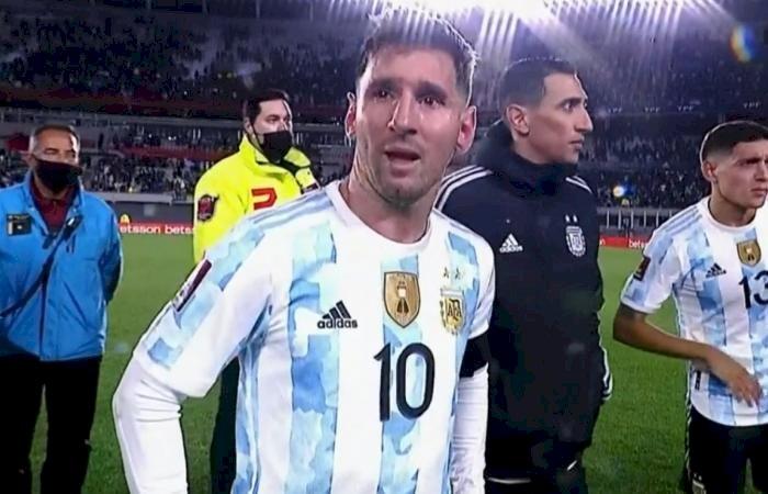 Lionel Messi បានបំបែកកំណត់ត្រាគ្រាប់បាល់ច្រើនជាងគេបំផុតនៅអាមេរិកខាងត្បូងរបស់ Pele