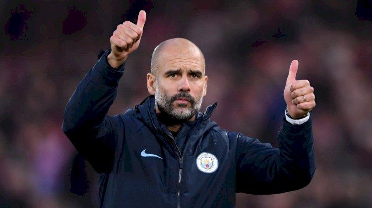 Manchester City៖ លោក Pep Guardiola នឹងមិនសុំទោសចំពោះការសុំឱ្យអ្នកគាំទ្រមកចូលរួមកាន់តែច្រើនសម្រាប់ការប្រកួតជាមួយ Southampton ឡើយ